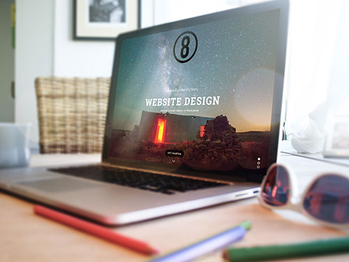 The importance of a website for your business