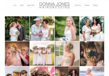 Donna Jones Hairdressing