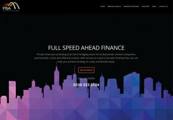 FSA Finance
