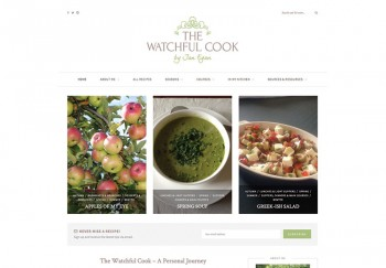 The Watchful Cook